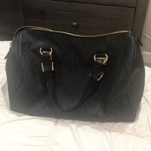 Michael Kors Large Grayson Satchel